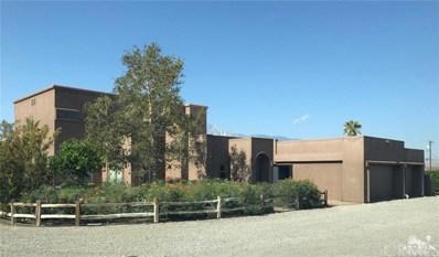 65855 10th Street, Desert Hot Springs, CA 92240 - MLS#: 218022116DA