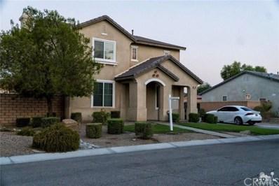 37303 Sandwell Street, Indio, CA 92203 - MLS#: 218022126DA