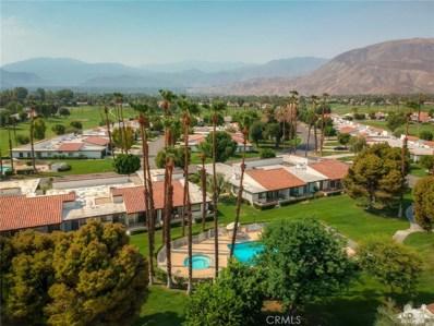 25 Padron Way, Rancho Mirage, CA 92270 - MLS#: 218022144DA