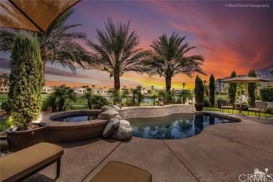 50540 Cypress Point Drive, La Quinta, CA 92253 - MLS#: 218022306DA
