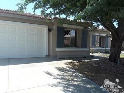 40641 Bear Creek Street, Indio, CA 92203 - MLS#: 218022312DA