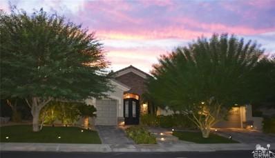 34917 Lyrical Lane, Palm Desert, CA 92211 - MLS#: 218022452DA