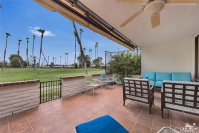 147 Torremolinos Drive, Rancho Mirage, CA 92270 - MLS#: 218022454DA