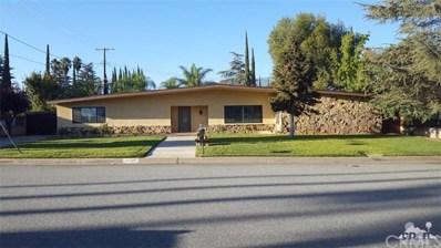 4743 Hoffer Street, Banning, CA 92220 - MLS#: 218022466DA
