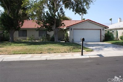 67765 Paletero Road, Cathedral City, CA 92234 - MLS#: 218022480DA