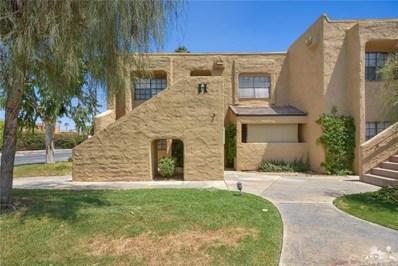 5300 Waverly Drive UNIT H3, Palm Springs, CA 92264 - MLS#: 218022598DA