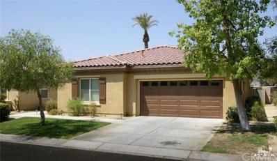 49599 Pacino Street, Indio, CA 92201 - MLS#: 218022676DA