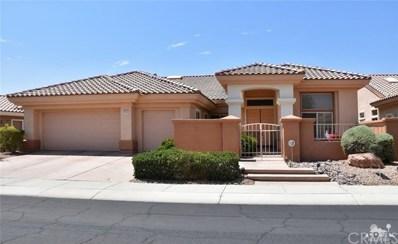 37575 Eveningside Road, Palm Desert, CA 92211 - MLS#: 218022680DA