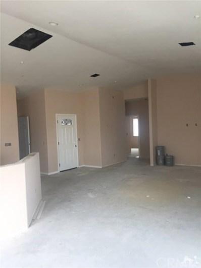 11546 Bald Eagle Lane, Desert Hot Springs, CA 92240 - MLS#: 218022718DA