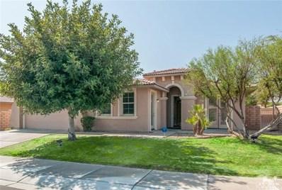 162 Via Milano, Rancho Mirage, CA 92270 - MLS#: 218022838DA
