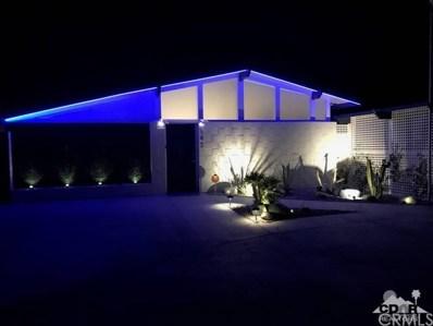 547 Sunrise Way, Palm Springs, CA 92262 - MLS#: 218022884DA