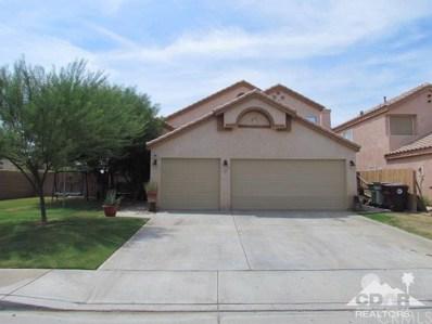 46201 Mesa Verde, Indio, CA 92201 - MLS#: 218022900DA