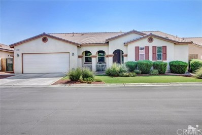 42798 La Danza Court, Indio, CA 92203 - MLS#: 218022922DA