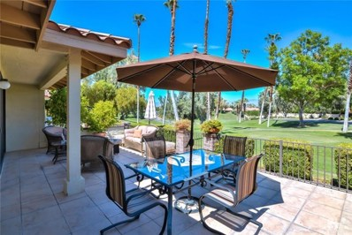 206 Seville Circle, Palm Desert, CA 92260 - MLS#: 218022954DA