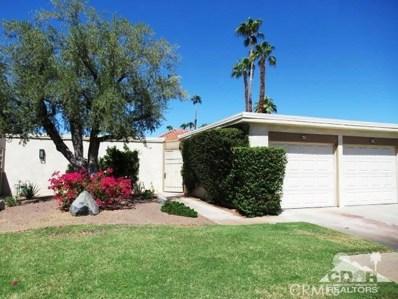 689 Majorca Circle, Palm Springs, CA 92262 - MLS#: 218022978DA