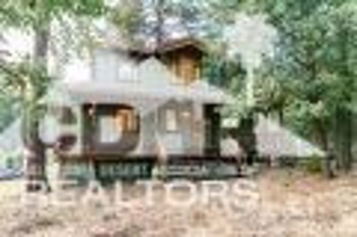 26699 Estate Drive, Idyllwild, CA 92549 - MLS#: 218022982DA