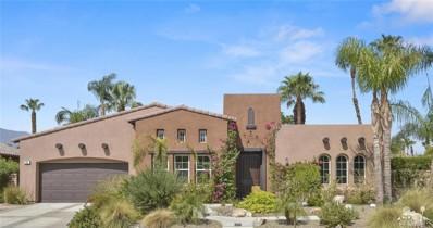 85 Via Santo Tomas, Rancho Mirage, CA 92270 - MLS#: 218022984DA
