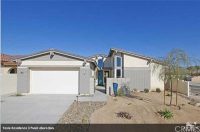 74397 Zeppelin Drive, Palm Desert, CA 92211 - MLS#: 218023074DA