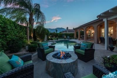 35504 Vista Del Luna, Rancho Mirage, CA 92270 - MLS#: 218023080DA