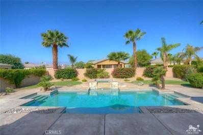 125 Felice Court, Palm Desert, CA 92211 - MLS#: 218023112DA