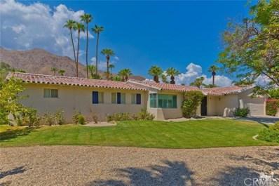 1175 Camino Mirasol, Palm Springs, CA 92262 - #: 218023140DA