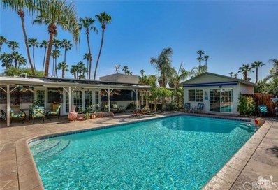 1071 San Lucas Road, Palm Springs, CA 92264 - MLS#: 218023160DA