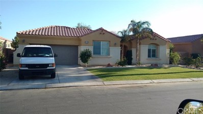 83843 Collection Drive, Indio, CA 92203 - MLS#: 218023164DA