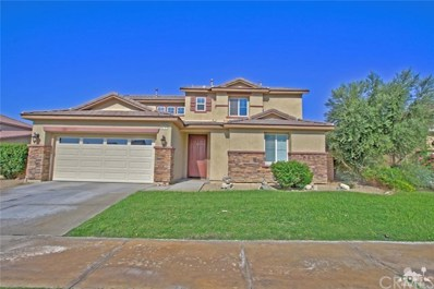 43791 Riunione Place, Indio, CA 92203 - MLS#: 218023232DA
