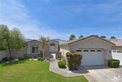3 Monet Court, Rancho Mirage, CA 92270 - MLS#: 218023296DA