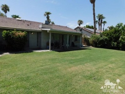 68900 Tachevah Drive, Cathedral City, CA 92234 - MLS#: 218023306DA