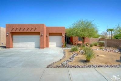 74090 Alpine Lane, Palm Desert, CA 92211 - MLS#: 218023350DA