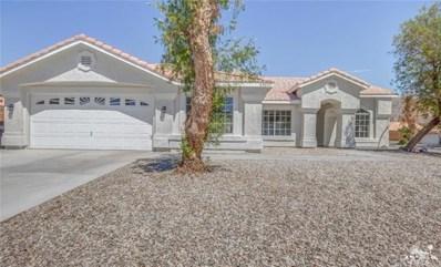 65600 Avenida Ladera, Desert Hot Springs, CA 92240 - MLS#: 218023364DA