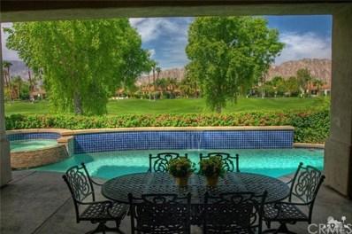 56055 Winged Foot, La Quinta, CA 92253 - MLS#: 218023390DA