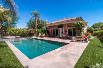 81 Via Las Flores, Rancho Mirage, CA 92270 - MLS#: 218023406DA