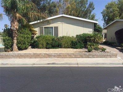 74655 Stage Line Drive, Thousand Palms, CA 92276 - MLS#: 218023460DA
