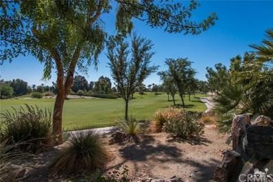 60550 Desert Rose Drive, La Quinta, CA 92253 - MLS#: 218023464DA