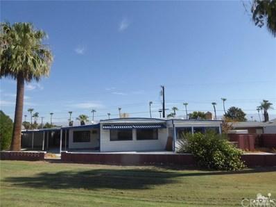 32569 San Miguelito Drive, Thousand Palms, CA 92276 - MLS#: 218023490DA