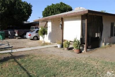 52828 Calle Avila, Coachella, CA 92236 - MLS#: 218023552DA
