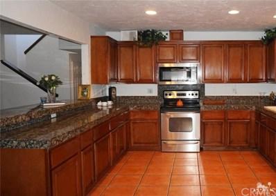 82440 Oleander Avenue, Indio, CA 92201 - MLS#: 218023556DA