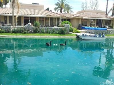 31 Lake Shore Drive, Rancho Mirage, CA 92270 - MLS#: 218023590DA