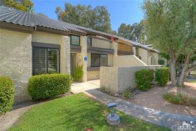 49 Portola Drive, Palm Springs, CA 92264 - MLS#: 218023612DA