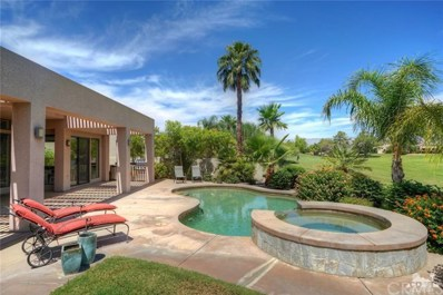 10 Via Haciendas, Rancho Mirage, CA 92270 - MLS#: 218023620DA