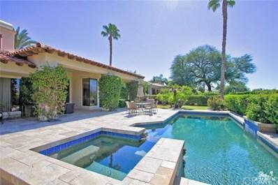 204 Loch Lomond Road, Rancho Mirage, CA 92270 - MLS#: 218023648DA