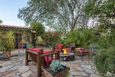 77500 Calle Tecate, La Quinta, CA 92253 - MLS#: 218023658DA