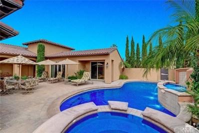 81285 Golf View Drive, La Quinta, CA 92253 - MLS#: 218023680DA