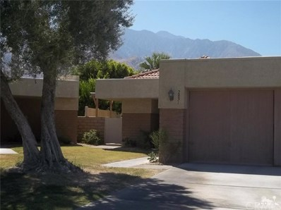 2831 Sunflower, Palm Springs, CA 92262 - MLS#: 218023732DA