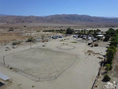 36625 Dune Palms Road, Indio, CA 92203 - MLS#: 218023744DA