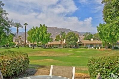 111 Juan Circle, Palm Desert, CA 92260 - MLS#: 218023848DA