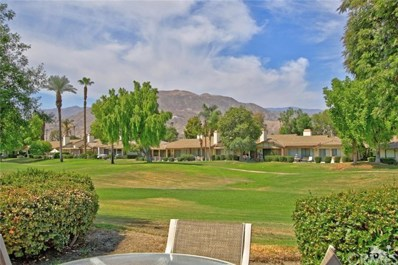 111 Juan Circle, Palm Desert, CA 92260 - MLS#: 218023848DA