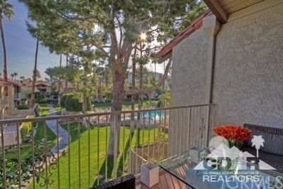 2170 Palm Canyon Drive UNIT 28, Palm Springs, CA 92264 - MLS#: 218023922DA